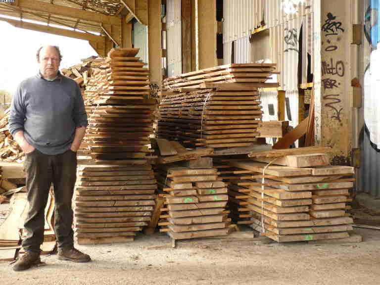 Nos produits et prix en scierie for Planche de bois massif pas cher